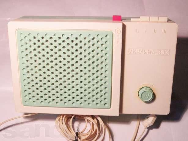 проводные радиоточки,